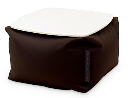 Pusku Pusku Soft table 60 outside sidobord - Brown
