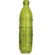Flaska Grön Akryl