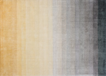 Bilde av Combination Viskoseteppe Gul 200x300 cm