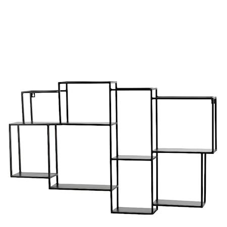 Depot shelf 117x73 cm