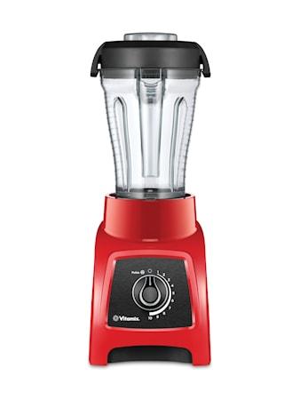 Vitamix S30 1,2 L Smoothiemukilla Punainen