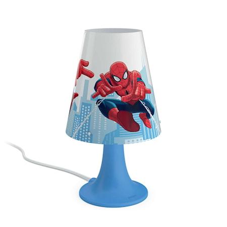 Philips Bordslampa Spider-Man