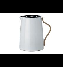 Emma termoskanna, te, 1 l - grå