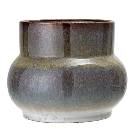 Bilde av Blomsterkrukke Stone Multi Ø17 cm