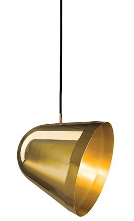 N Y T A Tilt brass Riippuvalaisin – Ø28 cm