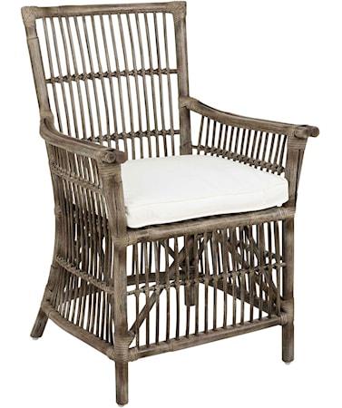 Artwood Columbus armchair exkl. dyna - Vintage