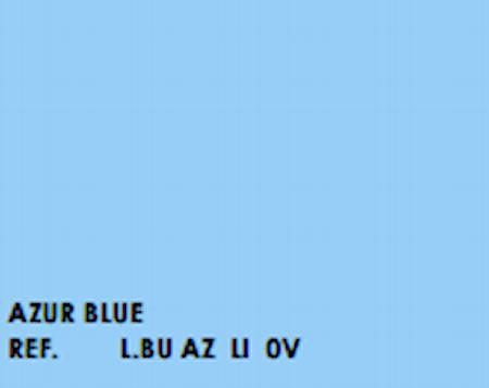 Mathy By Bols Volute byrå ? 3 lådor ? Azur blue