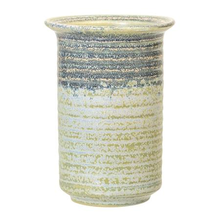 Bloomingville Vase Stone - Grøn