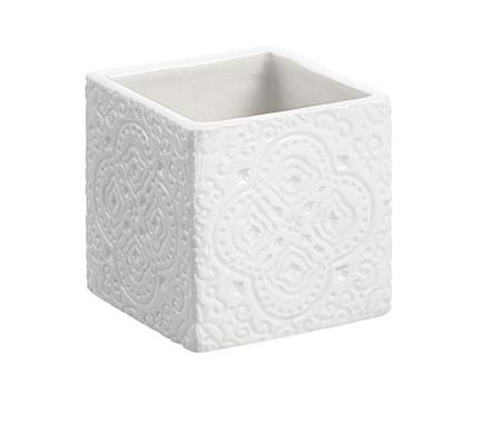 Bilde av Cult Design Kub Orient skål hvit