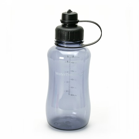 Brix Water Tracker 1,0L, blue smoke
