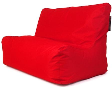 Pusku Pusku Sofa seat OX sittsäck - Red