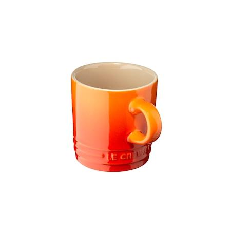 Le Creuset Kahvimuki 0,2 L Volcanic
