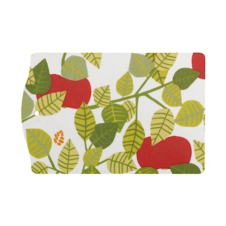Almedahls Apple Skærebræt Grøn 30x20 cm thumbnail