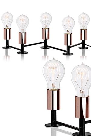 Bilde av Globen Lighting Bordlampe Next Svart