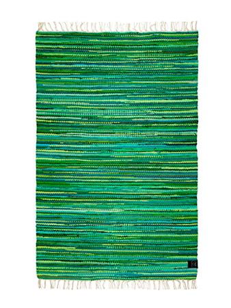 Classic collection Breezer matta grön 80 cm 150 cm