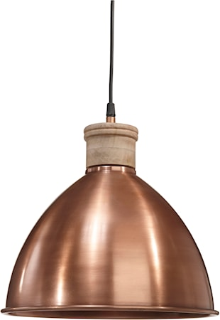 Bilde av PR Home Roseville Taklampe kobber 32cm