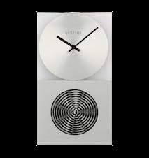 OP Clock 16,5 cm