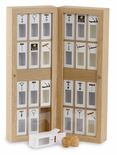 Cork Collection Box- samlingsbox för korkar