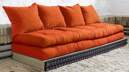 KARUP Chico soffa - orange