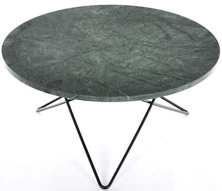 Bilde av OX DENMARQ Large O table sofabord