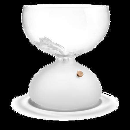 Holmegaard Gala yrttiruukku 21,5 cm