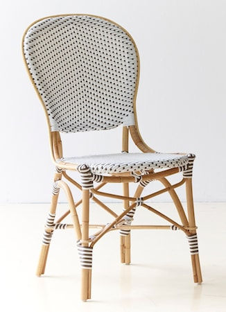 Sika Design Isabell stol