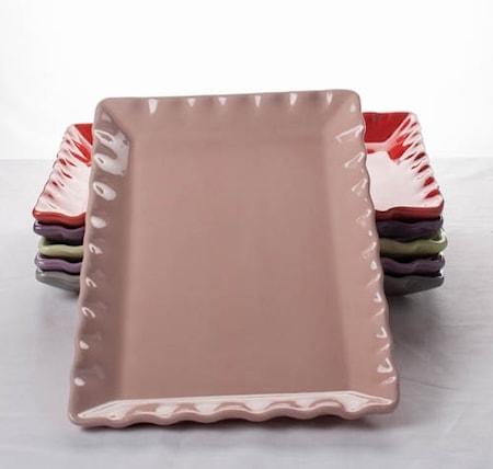 Gerbera Provence Vati Vaaleanpunainen 39×25 cm