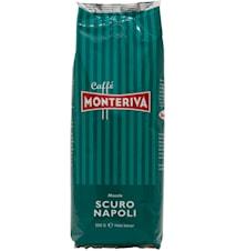 Espressobönor Scuro Napoli 500 gram