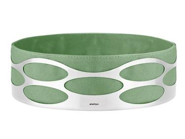 Brödkorg Embrace  7 X 23 Cm - Grön