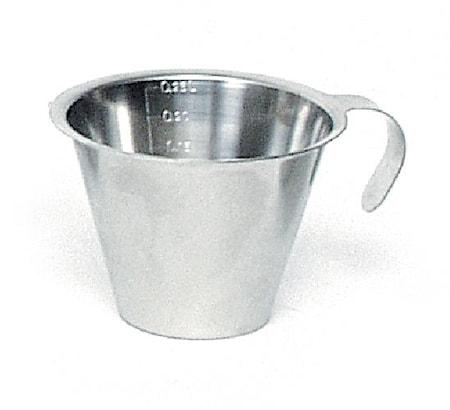Keittiömitta 0,25 L