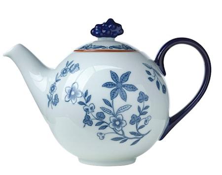 Rörstrand Ostindia Teekannu 1,2 l