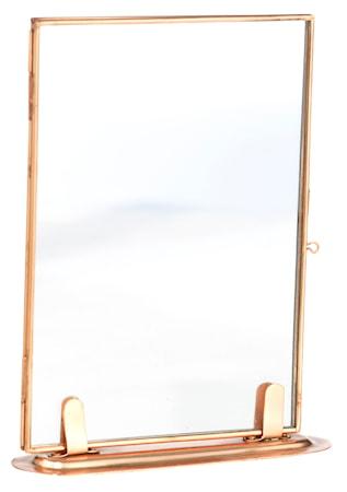 Madam Stoltz Valokuvakehys 13x18 cm - kupari