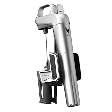 Coravin Model 2 Elite Viinijärjestelmä Hopea