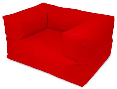 Pusku Pusku Moog OX sittsäck - Red