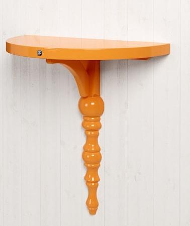 Sweden art furniture Hedvig silver sidobord – Large