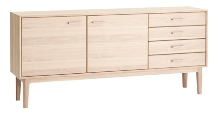 CASØ Furniture CASØ 700 skänk ? Ek
