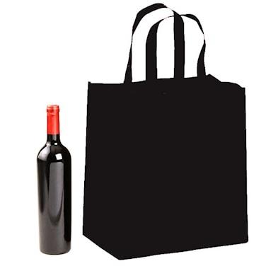 6 bottle tote- Transportväska för 6 st flaskor