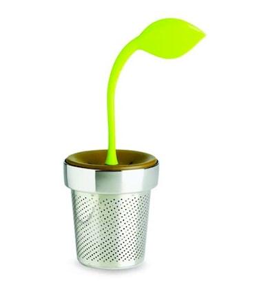Tea Leaf Tesil melon/brun