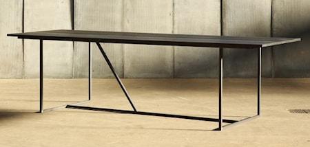 Heerenhuis Mesa nero matbord - 200x80
