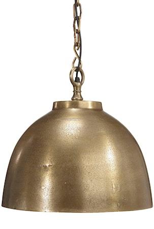 Bilde av PR Home Rogester Taklampe Råmessing 45cm