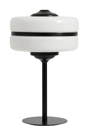Bordslampa Glas/Järn