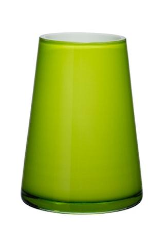 Bilde av Villeroy & Boch Numa Vase Lime 20 cm