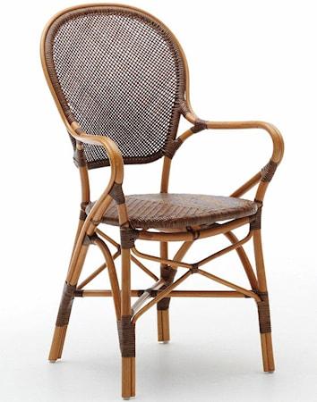 Sika Design Rossini stol - Cherry