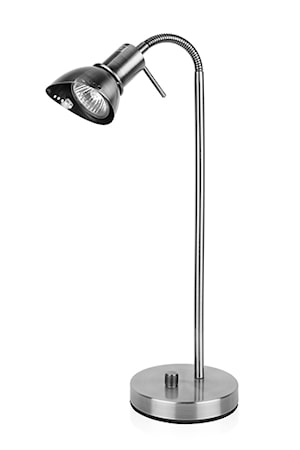 Bilde av Globen Lighting Bordlampe Ingo Børstet Krom