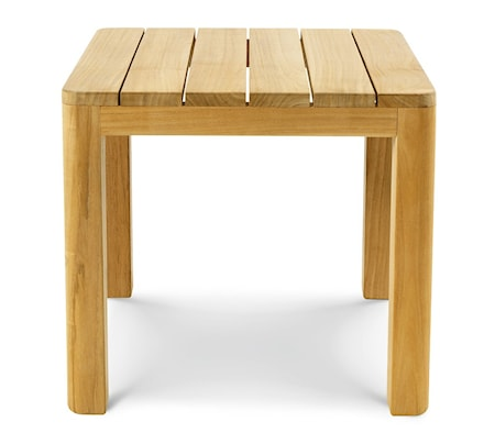 Ethimo Clay coffeetable bord - Teak