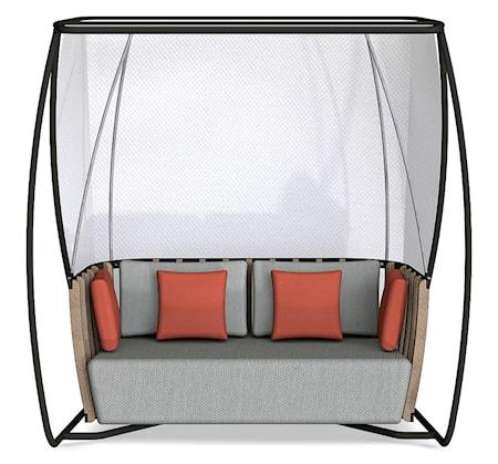 Ethimo Swing porch hammock