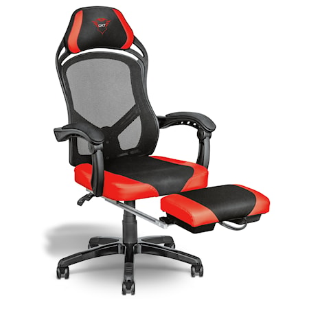 GXT 706 Rona Gaming Chair Red