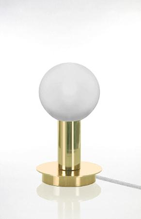 Bilde av Globen Lighting Bordlampe Torch Messing