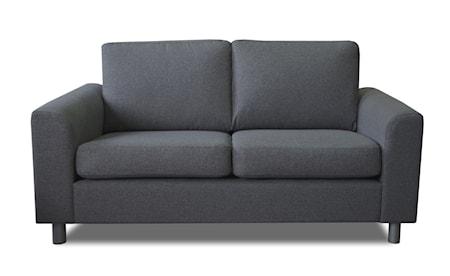 Bellfire Toledo 2-sits soffa