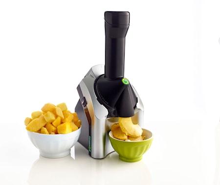 Yonanas Glassmaskin Sorbet för Frysta Bär & Frukter